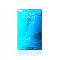 Perfume New Brand Monaco Feminino 100ML