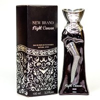 Perfume New Brand Night Cancan feminino 100ML