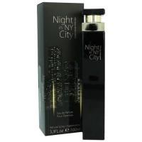 Perfume New Brand Night In NY City Feminino 100ML