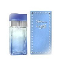 Perfume New Brand Ohhh Light Feminino 100ML
