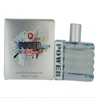 Perfume New Brand Power Masculino 100ML