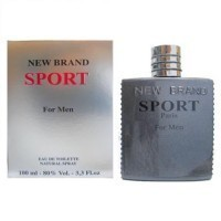 Perfume New Brand Sport Masculino 100ML