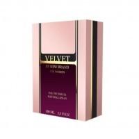 Perfume New Brand Velvet Feminino 100ML