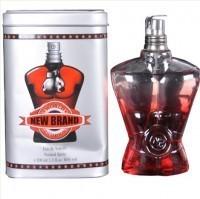 Perfume New Brand World Champion Red Masculino 100ML
