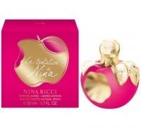 Perfume Nina Ricci La Tentation de Nina Feminino 50ML no Paraguai