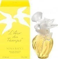 Perfume Nina Ricci L'Air du Temps EDT Feminino 30ML