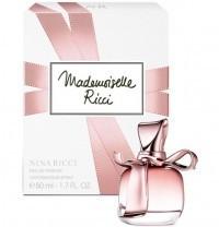 Perfume Nina Ricci Mademoiselle Feminino 50ML