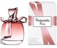 Perfume Nina Ricci Mademoiselle Feminino 80ML