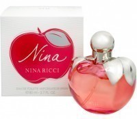 Perfume Nina Ricci Nina Feminino 80ML