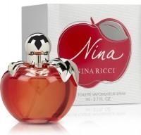 Perfume Nina Ricci Nina L'Elixir Feminino 80ML