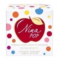 Perfume Nina Ricci Pop Feminino 80ML