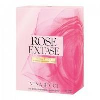 Perfume Nina Ricci Rose Extase Feminino 80ML