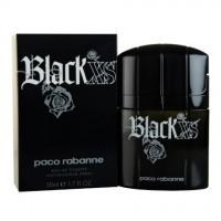 Perfume Paco Rabanne Black XS Masculino 50ML