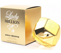 Perfume Paco Rabanne Lady Million Feminino 80ML