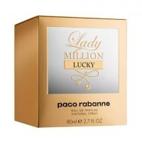 Perfume Paco Rabanne Lady Million Lucky Feminino 80ML