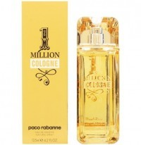 Perfume Paco Rabanne One Million Cologne Masculino 125ML