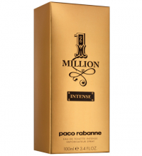 Perfume Paco Rabanne One Million Intense Masculino 100ML