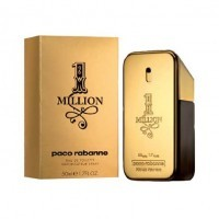 Perfume Paco Rabanne One Million Masculino 50ML