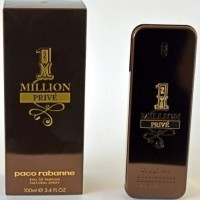 Perfume Paco Rabanne One Million Prive Masculino 100ML
