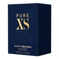 Perfume Paco Rabanne Pure XS Masculino 100ML