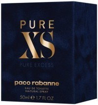 Perfume Paco Rabanne Pure XS Masculino 50ML