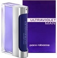 Perfume Paco Rabanne Ultraviolet Masculino 100ML