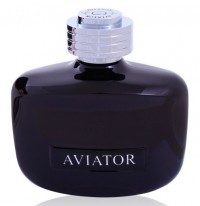 Perfume Paris Bleu Aviator Black Leather Masculino 100ML no Paraguai