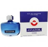 Perfume Paris Bleu Aviator Code Masculino 100ML
