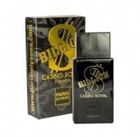 Perfume Paris Elysees Billion Casino Royal Masculino 100ML