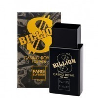 Perfume Paris Elysees Billion Casino Royal