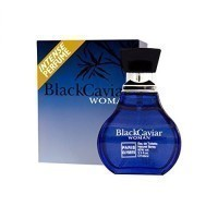 Perfume Paris Elysees Black Caviar Feminino 100ML