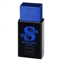 Perfume Paris Elysees Billion Blue Jack Masculino 100ML