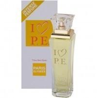 Perfume Paris Elysees I Love P.E. Paris Elysees