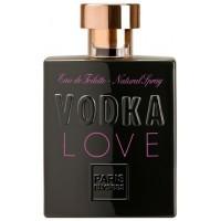 Perfume Paris Elysees Vodka Love Feminino 100ML