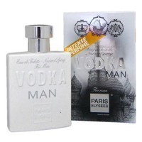 Perfume Paris Elysees Vodka Man 100ML no Paraguai