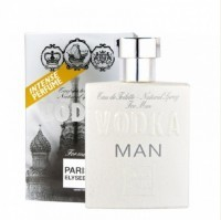 Perfume Paris Elysees Vodka Man 100ML