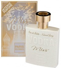 Perfume Paris Elysees Vodka Miss Feminino 100ML no Paraguai