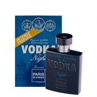 Perfume Paris Elysees Vodka Night Masculino 100ML