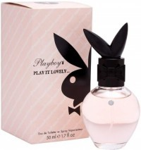 Perfume Playboy Play It Lovely Feminino 50ML