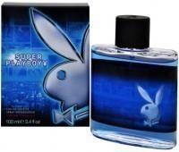 Perfume Playboy Super Playboy Masculino 100ML no Paraguai