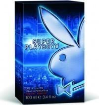 Perfume Playboy Super Playboy Masculino 100ML