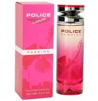 Perfume Police Passion Feminino 100ML