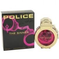 Perfume Police The Sinner EDT Feminino 100ML