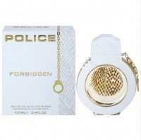 Perfume Police The Sinner Forbidden Feminino 100ML no Paraguai