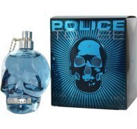 Perfume Police To Be Masculino 125ML no Paraguai