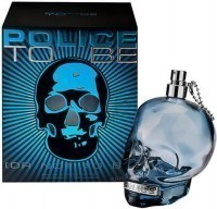 Perfume Police To Be Masculino 125ML