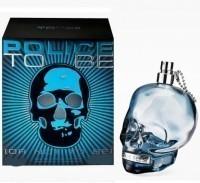 Perfume Police To Be Masculino 75ML