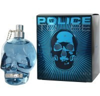 Perfume Police To Be Masculino 75ML