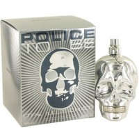 Perfume Police To Be The Illusionist Masculino 125ML