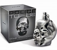 Perfume Police To Be The Illusionist Masculino 75ML no Paraguai